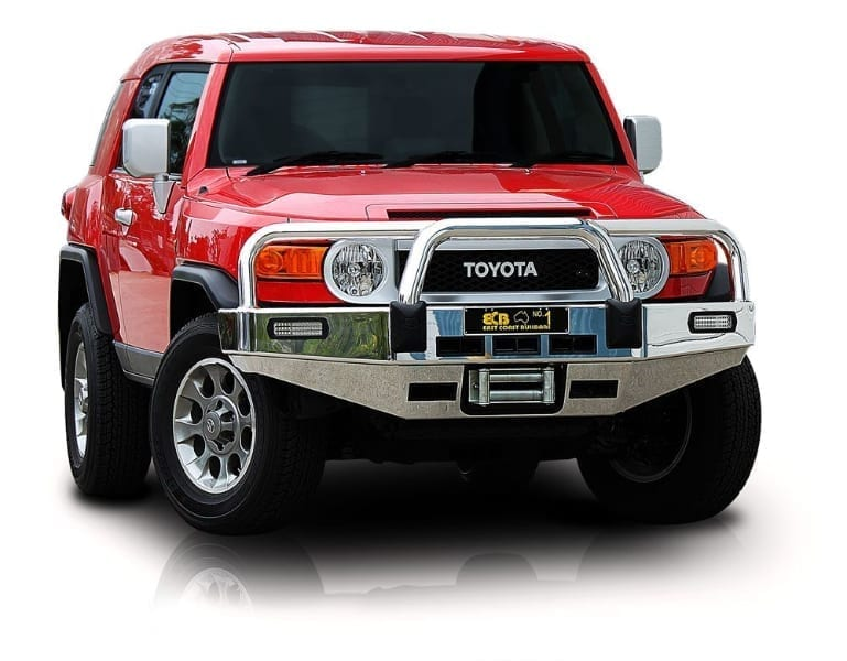 4wd Modifications Total 4x4
