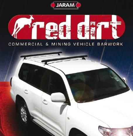 Jaram-Red-Dirt