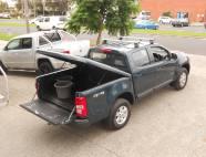 Holden RG-Colorado 1pc Hard Lid-