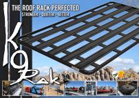 K9 Roof Rak