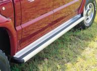 Bushranger-Stepboards