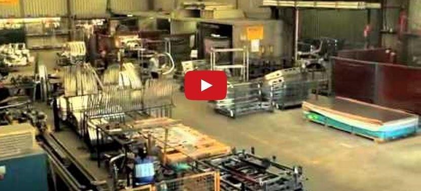 ECB - Manufactoring