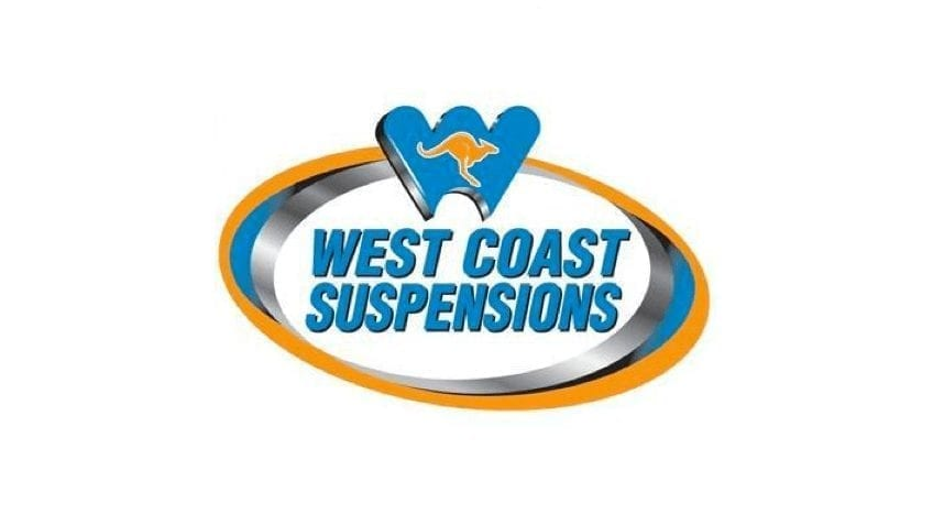 West Coast Suspensions suspensions for 4wd
