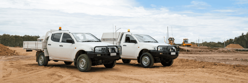 Mining fleet Fitouts in Perth