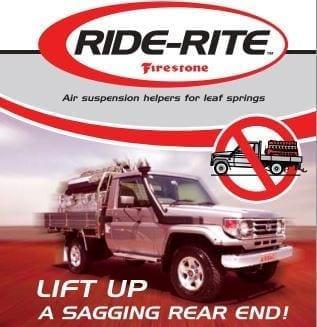 Ride Rite