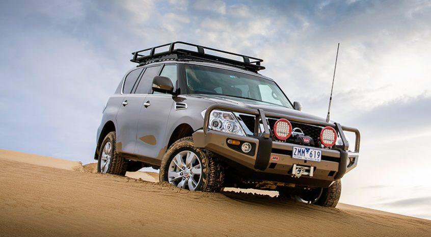 ARB-Nissan-Y62-Bull-Bar