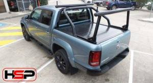 Roll R Cover Rack System
