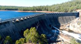 Best 4wd tracks around Perth-Wellington National Park - Waroona Dam