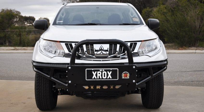 XROX-Outback-Australia-Bull bar