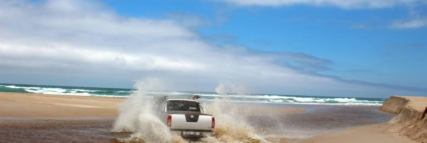 WA's Top 13 Beach Accessible 4WD Tracks-Pemberton is a hot spot for beach Driving