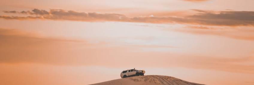 Top 14 4WD Off Road Tracks in Western Australia