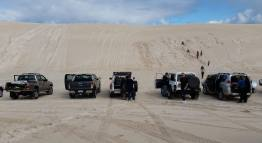 Total 4x4 - should you join a 4wd club? Perth 4WD club