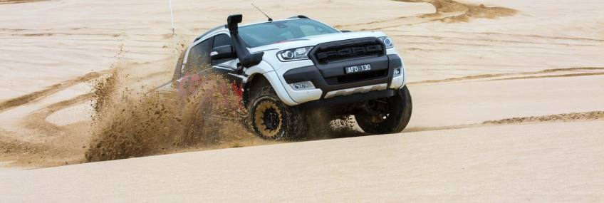 Safari Air Snorkel - why do you need an air intake snorkel for my 4wd