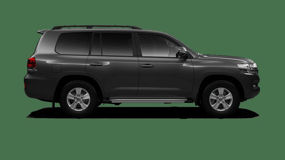 2019 Toyota LandCruiser 200 Series GXL