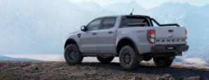 Ford Ranger FX4 2020