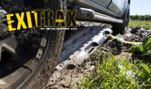 Exitrax 4