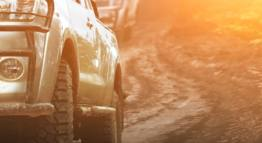 How to choose the right 4WD suspension system