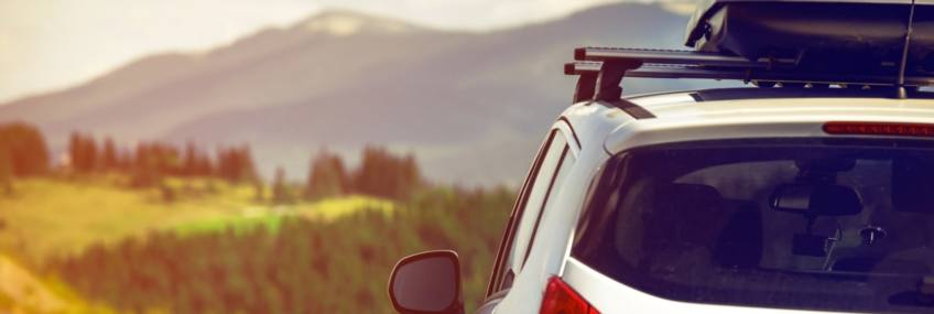 How to pick a roof rack for your 4wd