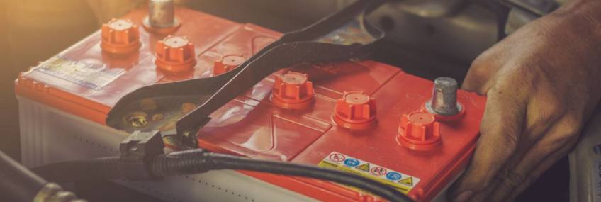 Dual Battery System: A Beginner's Guide