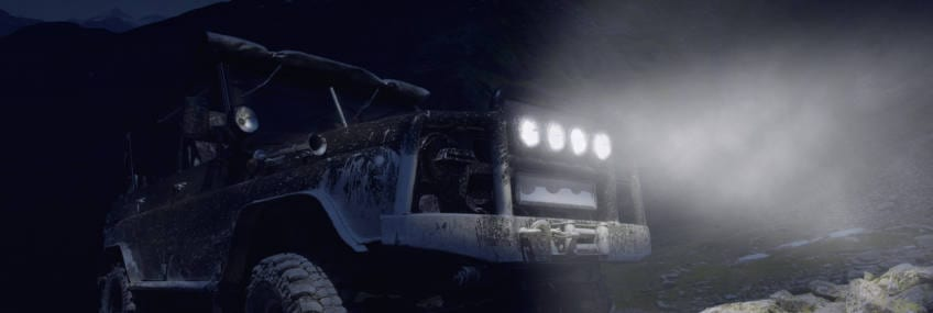 4x4 Lights essential guide