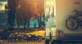 Caravan Water Tanks